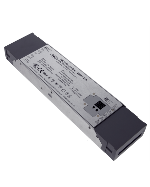 24V DALI LED DRIVER 200W, dimmable, IP20, for LED strip