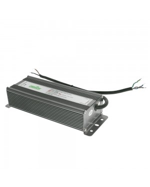 24V dimmable LED DRIVER 100W, TRIAC, for LED strip, IP66