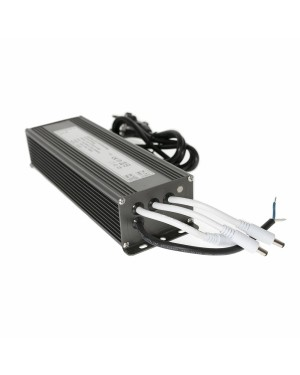 12V dimmable LED DRIVER 1-10V, 180W, for LED strip, water resistant IP66