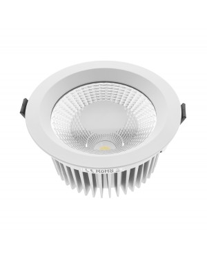 LED downlight —EYE, CCT 2700-4000-5800K,dimmable, 24W, high CRI