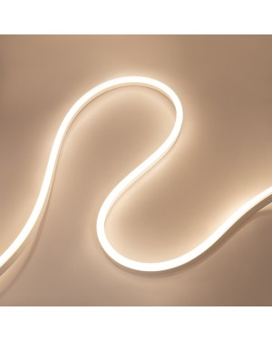 LED STRIP NEON 230V, BENDABLE 3000K 10W/m (50W/5meter) IP65