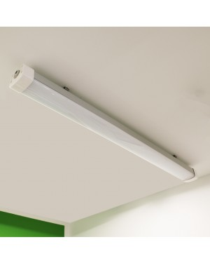 Surface mounted LED JANA 1500 50W, IP65, high CRI90, 4000K