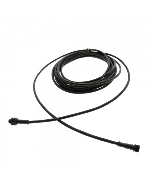 5m long extra cable for terrace and sauna lights
