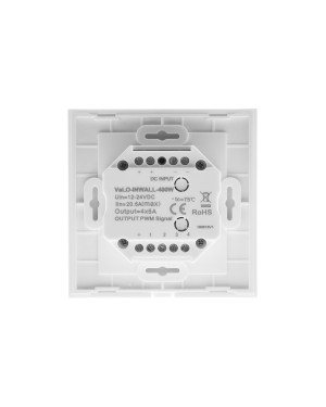 VaLO — LED wall Dimmer/controller for led lights, max.400W