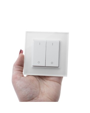 VaLO — LED dimmer, 2-button, wireless